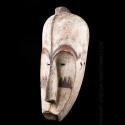 Masque de justice Ngil -...