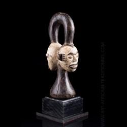 Cimier Idoma Nigéria - VENDU
