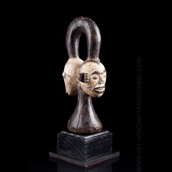 Idoma mask Nigeria - SOLD OUT