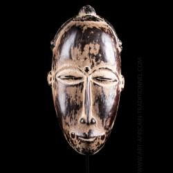 Masque africain Bété Gouro...