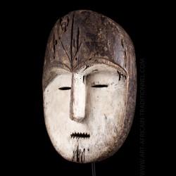 Masque facial Mbede / Kota...