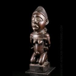 Phemba  Kongo maternity...
