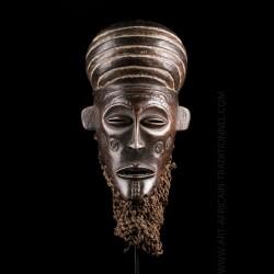 Tschokwe mask
