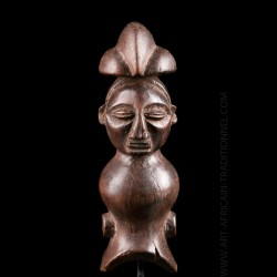 Figurative Yimbila whistle...