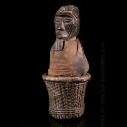 Statue Teke Butti - VENDU