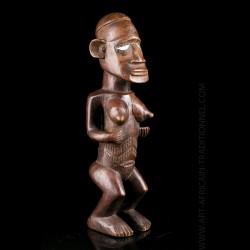 Nkumba Biteki Bembe Figure