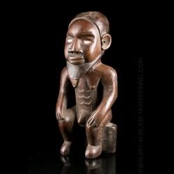Statue Biteki Bembe - VENDU