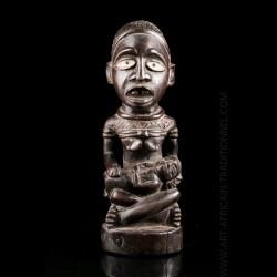 Maternité Pfemba Kongo...