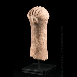 Bura  Asinda-Sikka Fragment
