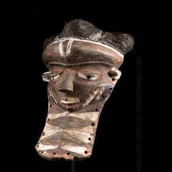 Pende Giwoyo mask
