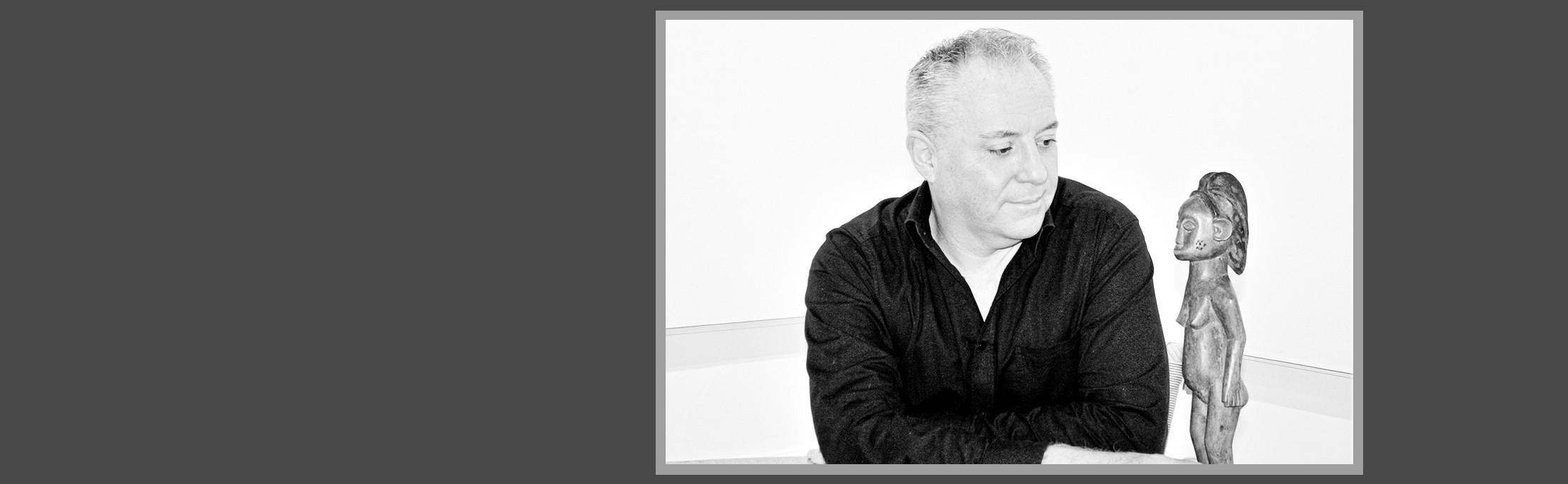 Bretland Gaunt - Expertise Art Africain Primitif Premier